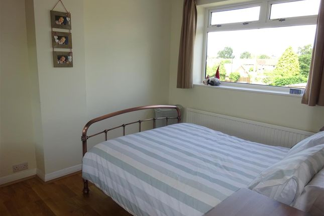 Bedroom of Mattison Way, Holgate, York YO24