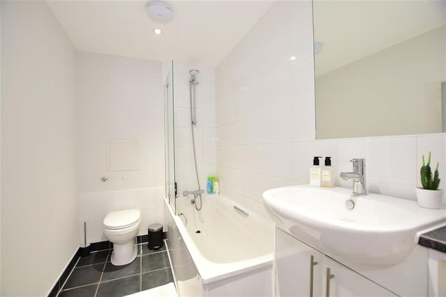 Bathroom of Station Avenue, Wickford, Essex SS11