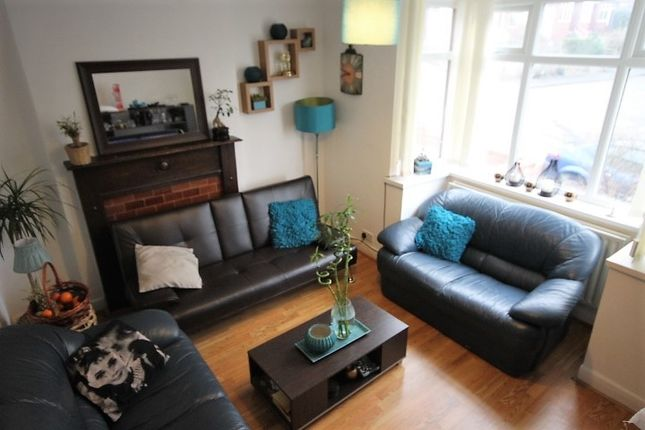 Thumbnail Flat to rent in Richmond Avenue, Leeds