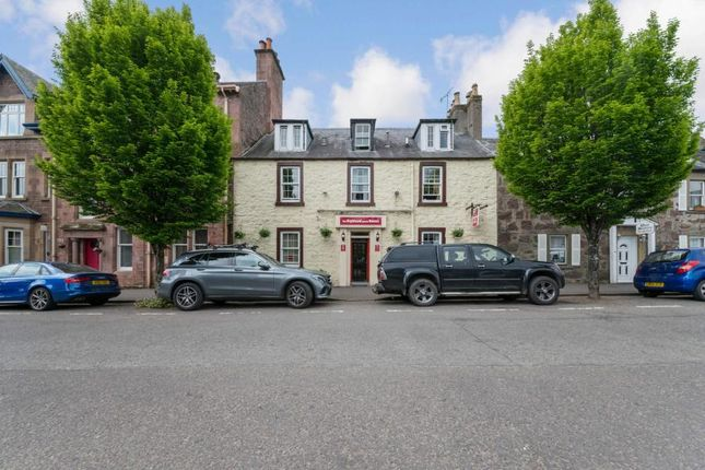 Thumbnail Detached house for sale in South Church Street, Callander, Stirlingshire