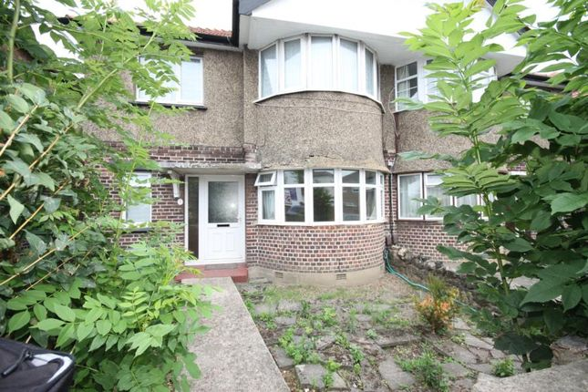 Thumbnail Flat to rent in Danson Crescent, Welling