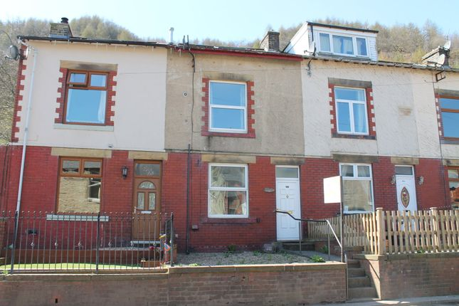 Thumbnail Terraced house for sale in Burnley Road, Todmorden