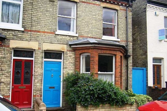 3 bed property to rent in Ross Street, Cambridge