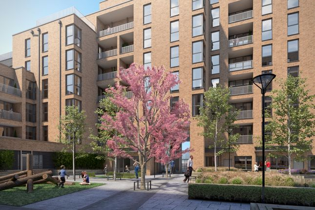 Thumbnail Maisonette for sale in Ealing Road, Alperton