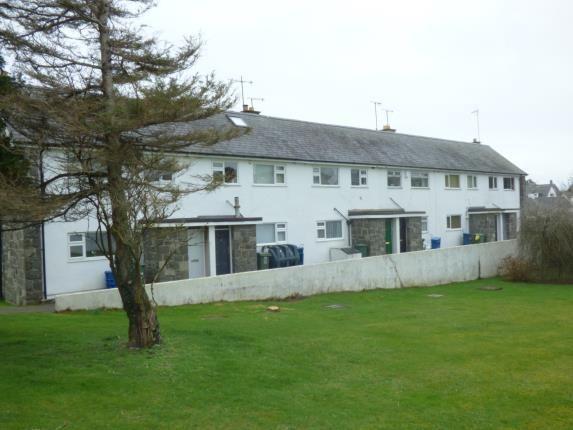 Thumbnail Terraced house for sale in Cae Du, Abersoch, Pwllheli, Gwynedd