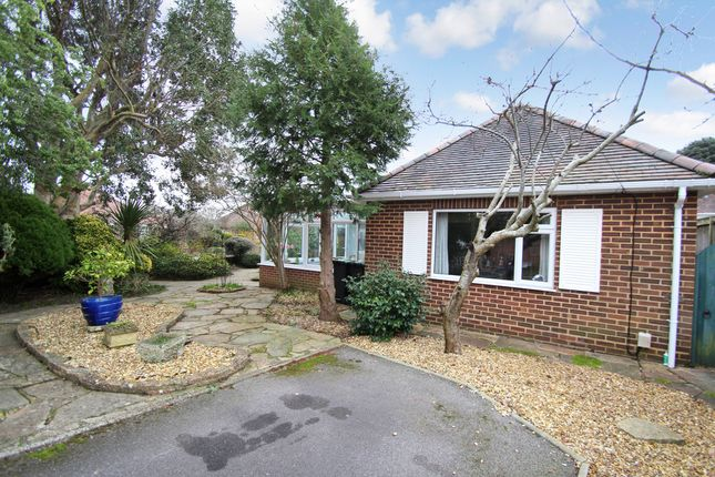 Thumbnail Property for sale in Branders Close, Southbourne, Bournemouth