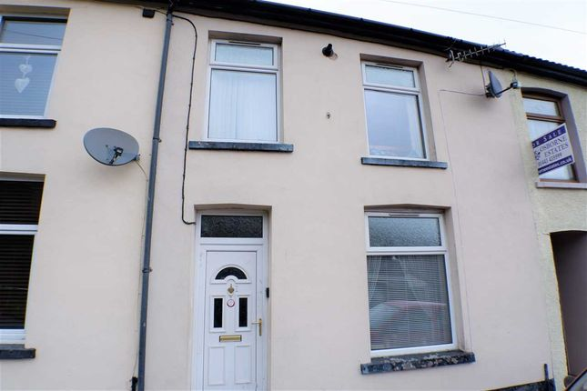 Main Picture of Park Street, Clydach Vale, Tonypandy CF40