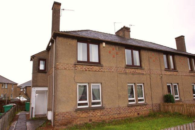 Thumbnail Flat to rent in Den Walk, Methil, Leven