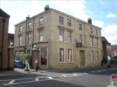 Thumbnail Office to let in Various Office Suites, Upton House, Baldock Street, Royston