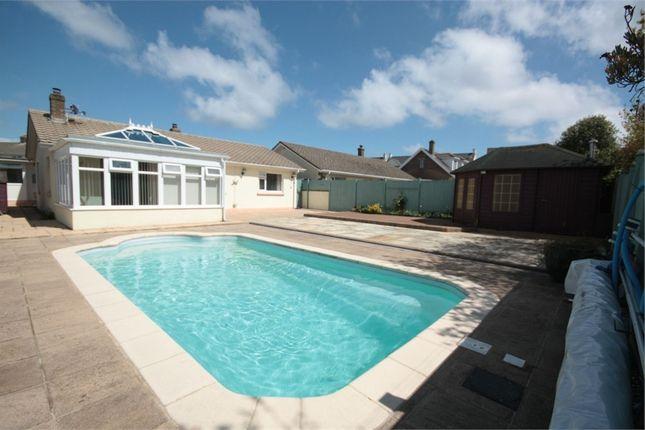 Thumbnail Detached house to rent in La Ville Des Chenes, St. John, Jersey
