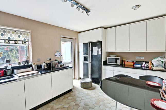 Kitchen/Diner of High Trees, New Barnet EN4