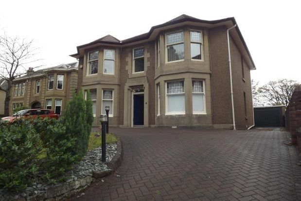 Thumbnail Flat to rent in Camelon Road, Falkirk