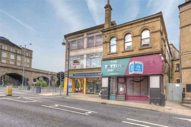 Thumbnail Industrial for sale in Northgate, Dewsbury