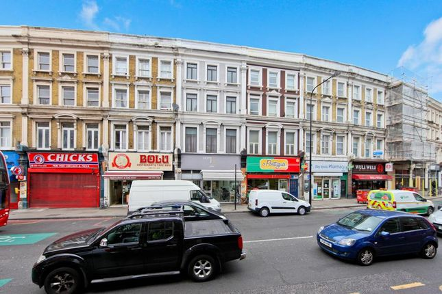 Thumbnail Town house for sale in Camberwell Church Street, London