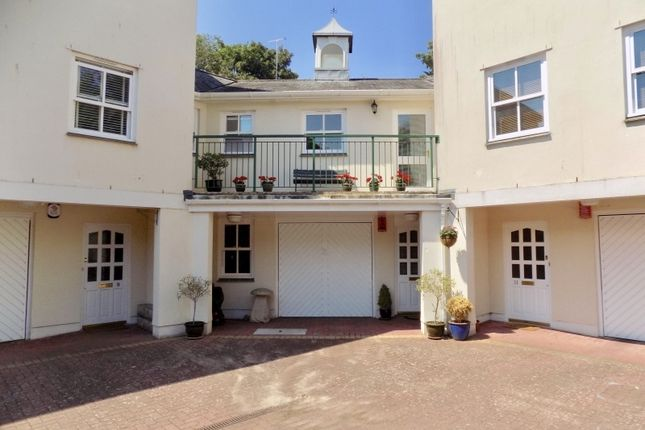 Thumbnail Mews house to rent in Mount Braddons Mews, Braddons Hill Road East, Torquay