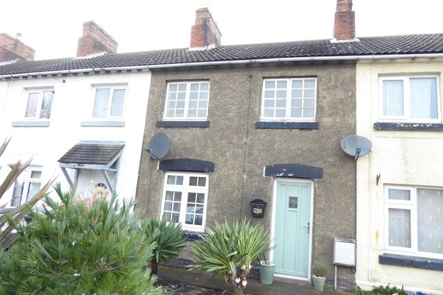 3 bed terraced house for sale in Shortheath Road, Moira DE12