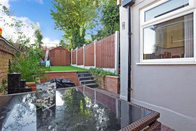 Rear Garden of Northbrook Road, Ilford, Essex IG1
