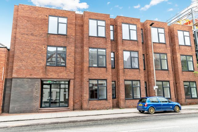 1 bed flat for sale in Chester CH1 3Ae, Cheshire,