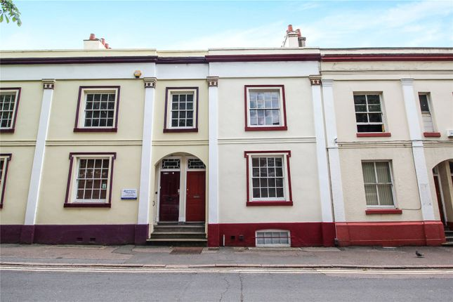 Thumbnail Terraced house for sale in King Street, Leicester