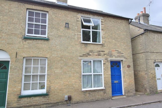 2 bed semi-detached house for sale in Silver Street, Willingham, Cambridge