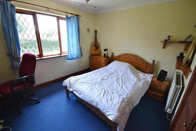 Bedroom One of Templebar Road, Pentlepoir, Saundersfoot SA68