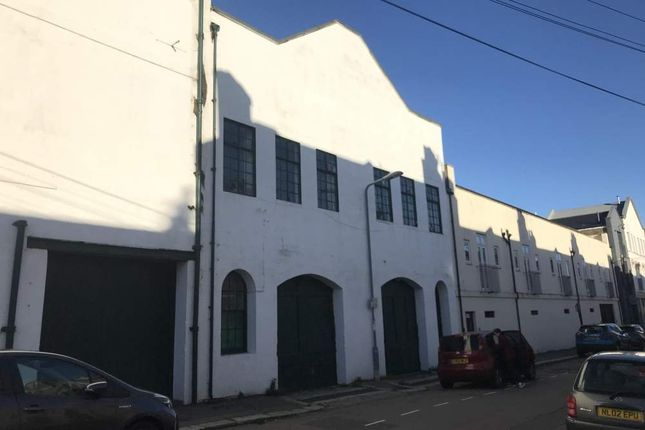 Thumbnail Light industrial for sale in 31 Earl Street, Hastings