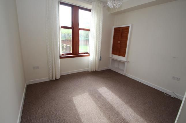 Bedroom of Belville Street, Greenock PA15