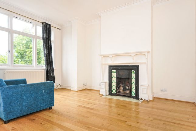 Thumbnail Terraced house to rent in Babbacombe Road, Bromley