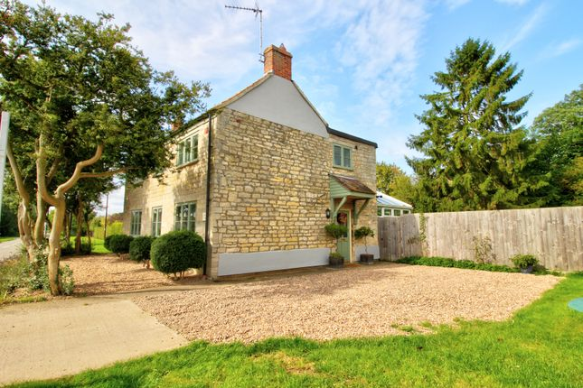 Thumbnail Detached house for sale in Carlton Road, Sudbrook, Grantham