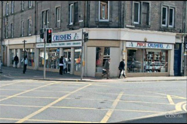 Thumbnail Retail premises to let in 160 - 166 South Street, Perth