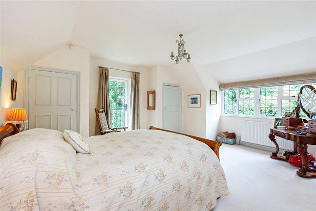 Bedroom of Stoke Wood, Stoke Poges, Slough SL2