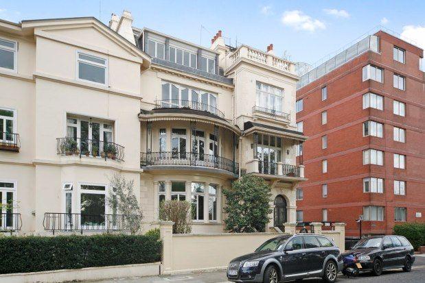 Thumbnail Flat to rent in Albert Terrace, Primrose Hill
