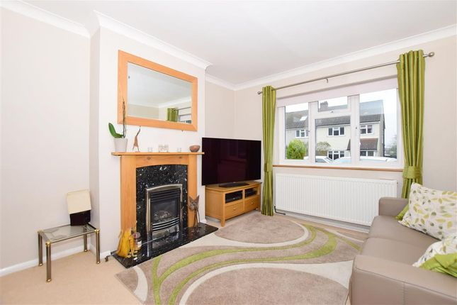 Thumbnail Semi-detached house for sale in Wood Close, Bexley, Kent