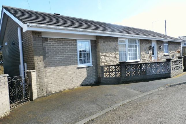 Thumbnail Bungalow for sale in Rosewood Cottage, Allison Street, Amble
