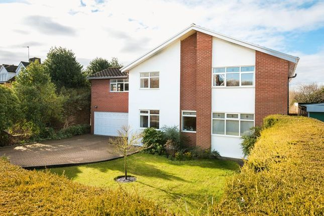 Thumbnail Detached house for sale in Hesketh Road, Hesketh Park, Southport