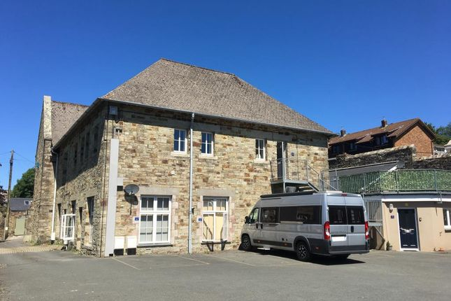 Thumbnail Commercial property for sale in Flat 5, Cherrywood Manor, Pound Lane, Bodmin, Cornwall