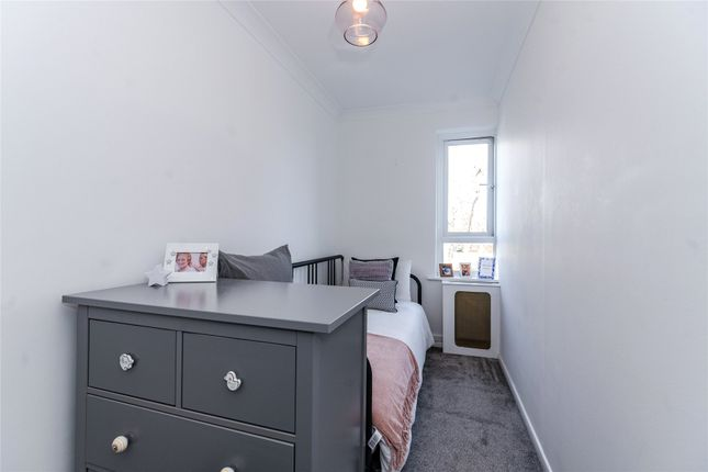 Bedroom 2 of Fairmead Court, 4 Forest Avenue, London, Essex E4