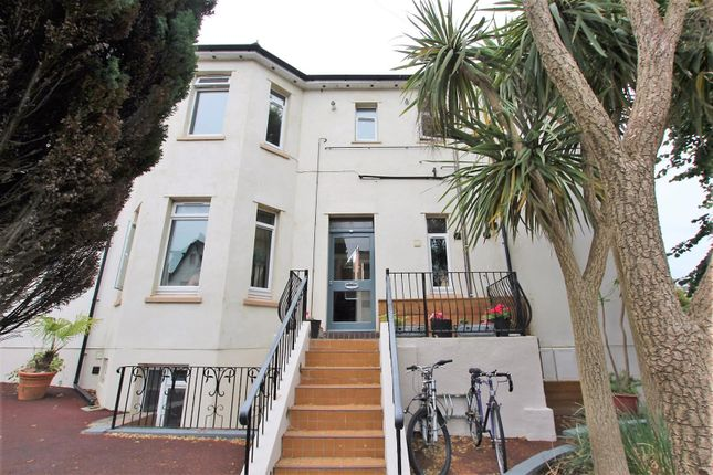 Thumbnail Detached house for sale in Hengist Road, Boscombe, Bournemouth
