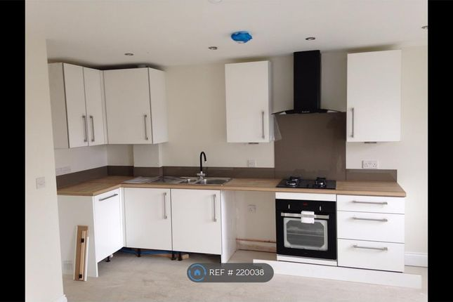 Thumbnail Flat to rent in The Willows, Rendlesham