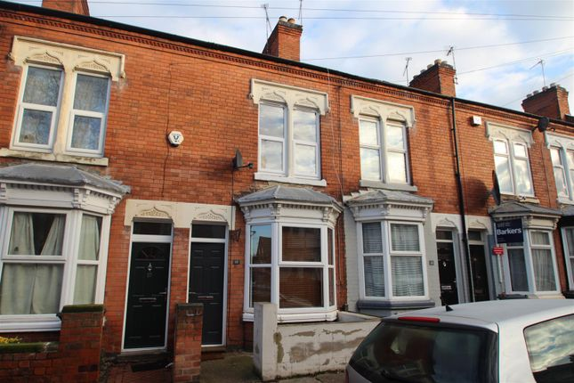 Noel Street, Leicester LE3