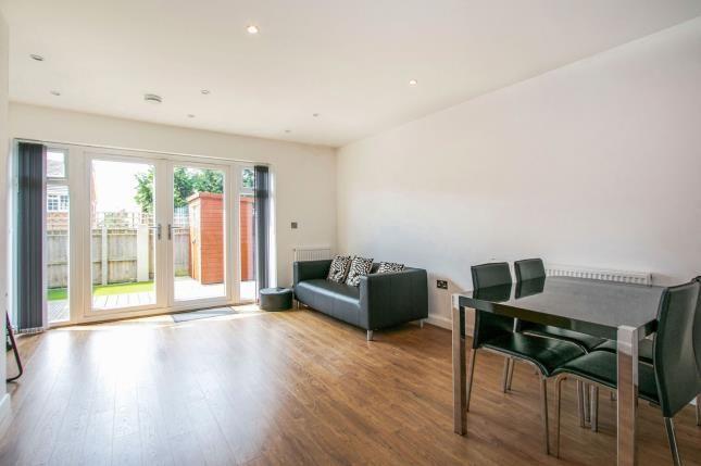 Living Room of Faith Gardens, Parkstone, Poole BH12