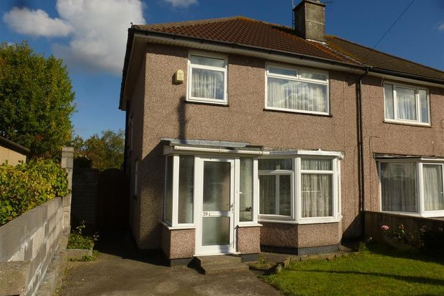 Thumbnail Property to rent in Dunmail Road, Southmead, Bristol