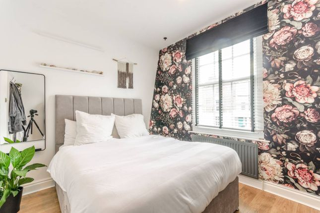 Thumbnail Property to rent in Mortimer Road, De Beauvoir Town