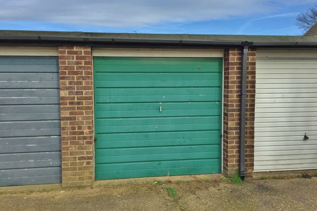 Parking/garage for sale in Chestnut Avenue, Spixworth, Norwich