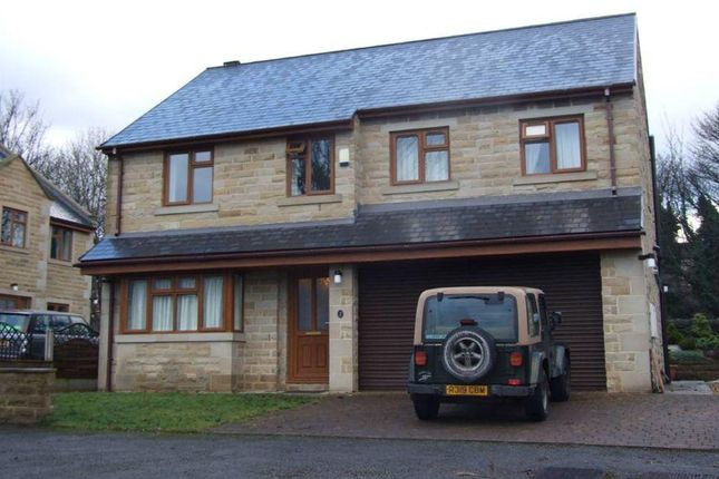 Thumbnail Detached house to rent in Lane End Fold, Pudsey