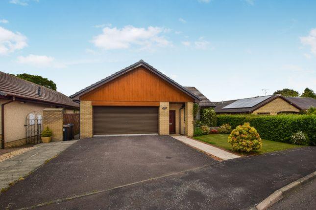 Thumbnail Detached bungalow for sale in Glenorchil Place, Auchterarder