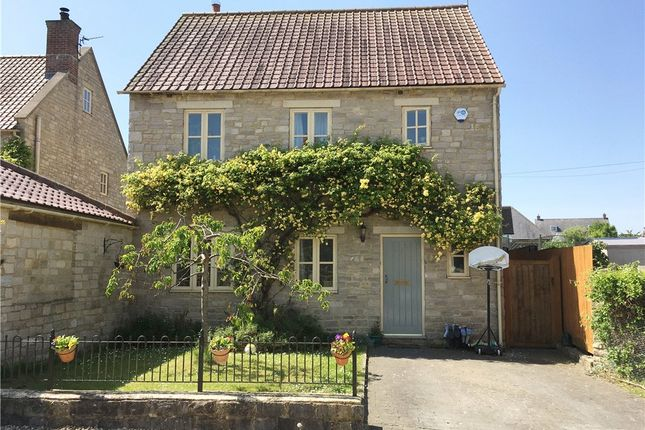 4 bed detached house for sale in Church Farm Place, Henstridge, Templecombe BA8