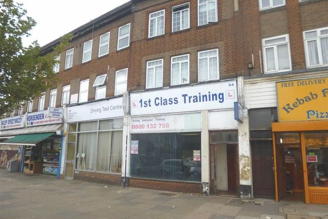 Thumbnail Retail premises for sale in Canal Wharf, Horsenden Lane North, Greenford