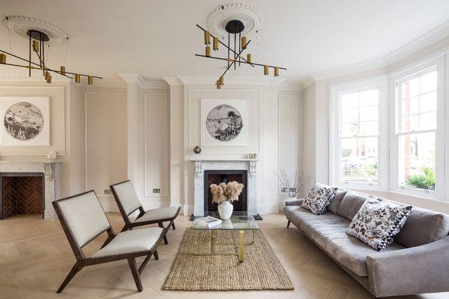 Thumbnail Terraced house for sale in Alwyn Avenue, London