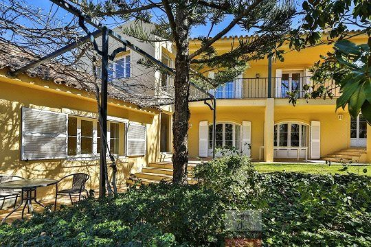 Thumbnail Property for sale in 7 Bedroom Villa, Kings & Queens Zone, Sotogrande Costa